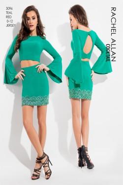 Rachel Allan 3096
