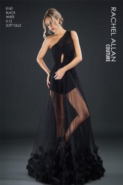Rachel Allan 8160