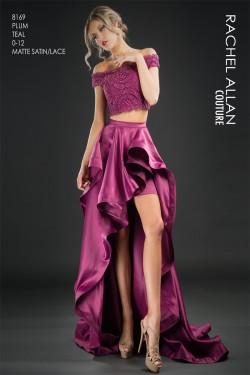 Rachel Allan 8169