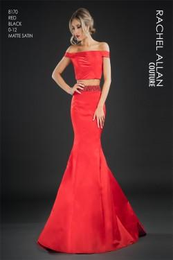Rachel Allan 8170