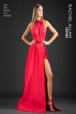 Rachel Allan 8181