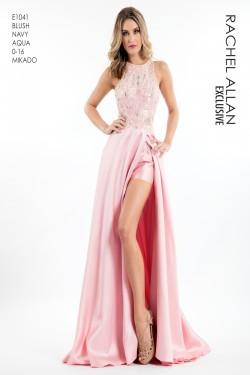 Rachel Allan E1041